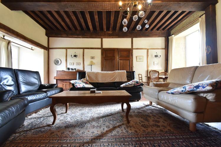 Ferienhaus Chateau de Clavy Warby (319128), Clavy Warby, Ardennes, Champagne-Ardennes, Frankreich, Bild 8