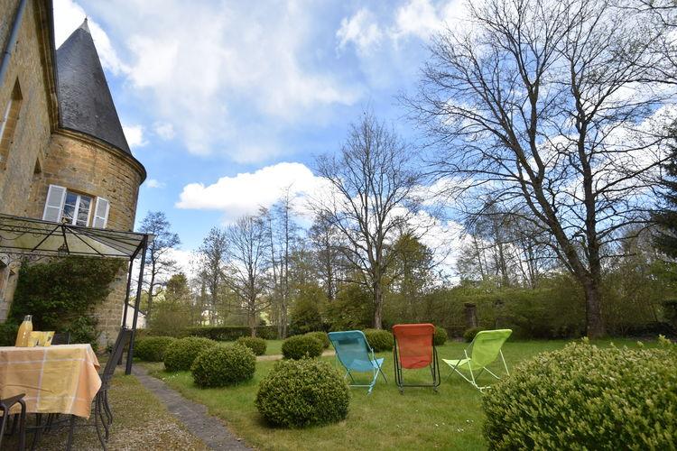 Ferienhaus Chateau de Clavy Warby (319128), Clavy Warby, Ardennes, Champagne-Ardennes, Frankreich, Bild 30