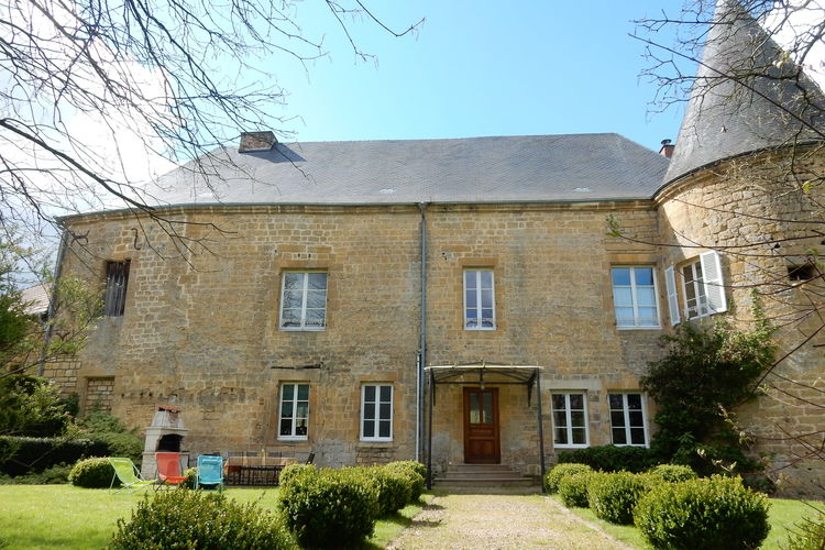 Ferienhaus Chateau de Clavy Warby (319128), Clavy Warby, Ardennes, Champagne-Ardennes, Frankreich, Bild 5