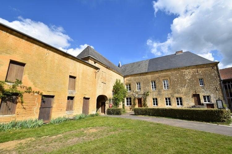 Ferienhaus Chateau de Clavy Warby (319128), Clavy Warby, Ardennes, Champagne-Ardennes, Frankreich, Bild 6