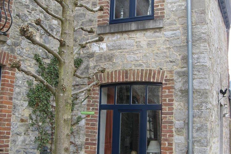 Le Vieux Tribunal Durbuy Luxembourg Belgium