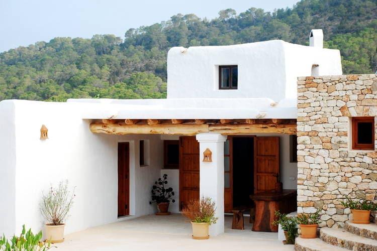 Villa Spanje, Ibiza, San José / Cala Vadella Villa ES-07830-09