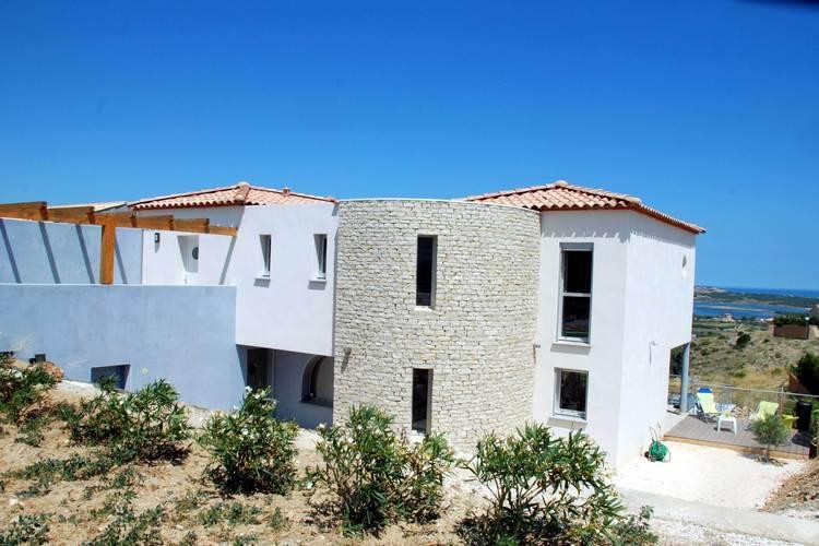 Ferienhaus Fitou Belle-Vue (319260), Fitou, Mittelmeerküste Aude, Languedoc-Roussillon, Frankreich, Bild 1