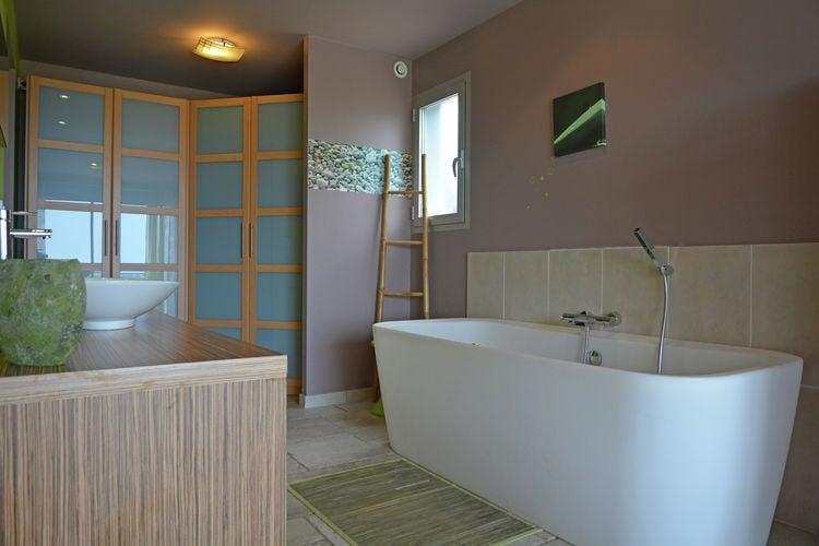 Ferienhaus Fitou Belle-Vue (319260), Fitou, Mittelmeerküste Aude, Languedoc-Roussillon, Frankreich, Bild 27