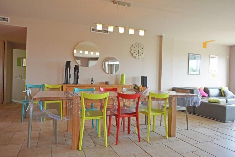 Ferienhaus Fitou Belle-Vue (319260), Fitou, Mittelmeerküste Aude, Languedoc-Roussillon, Frankreich, Bild 9