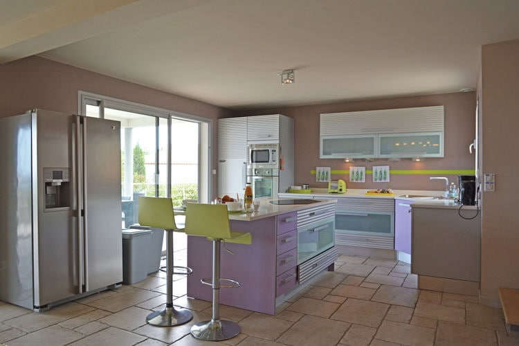 Ferienhaus Fitou Belle-Vue (319260), Fitou, Mittelmeerküste Aude, Languedoc-Roussillon, Frankreich, Bild 10