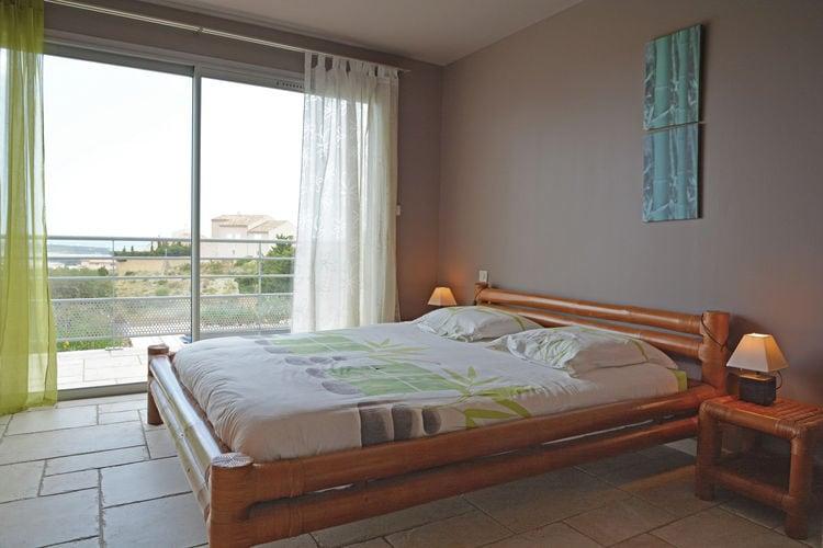 Ferienhaus Fitou Belle-Vue (319260), Fitou, Mittelmeerküste Aude, Languedoc-Roussillon, Frankreich, Bild 12