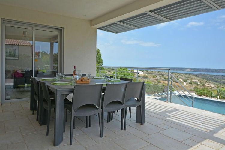 Ferienhaus Fitou Belle-Vue (319260), Fitou, Mittelmeerküste Aude, Languedoc-Roussillon, Frankreich, Bild 30