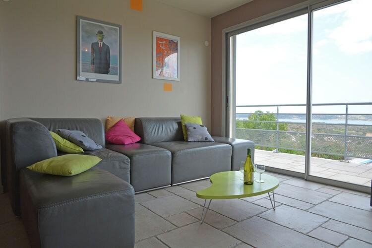 Ferienhaus Fitou Belle-Vue (319260), Fitou, Mittelmeerküste Aude, Languedoc-Roussillon, Frankreich, Bild 6
