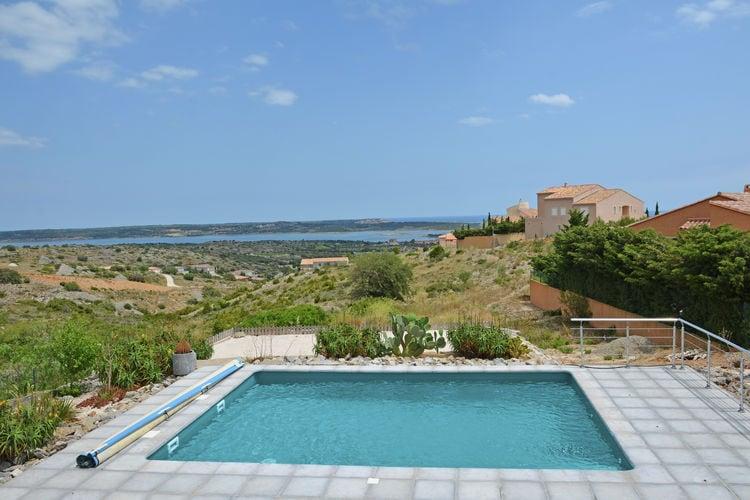 Ferienhaus Fitou Belle-Vue (319260), Fitou, Mittelmeerküste Aude, Languedoc-Roussillon, Frankreich, Bild 5