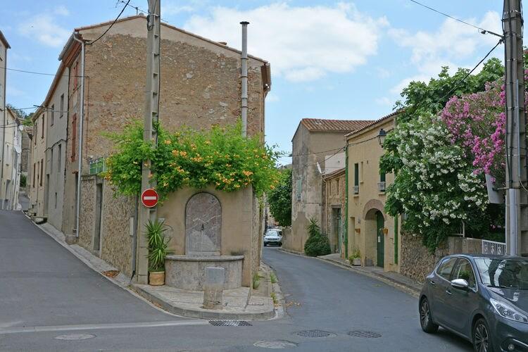 Ferienhaus Fitou Belle-Vue (319260), Fitou, Mittelmeerküste Aude, Languedoc-Roussillon, Frankreich, Bild 34