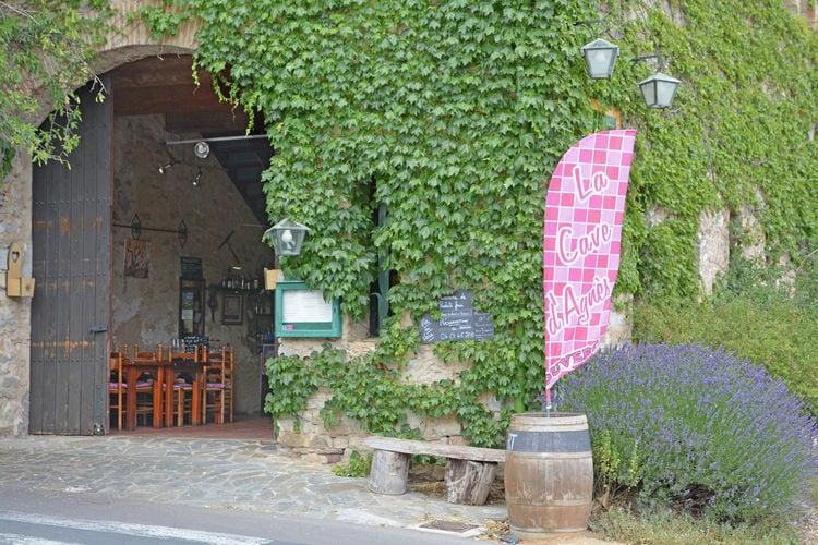 Ferienhaus Fitou Belle-Vue (319260), Fitou, Mittelmeerküste Aude, Languedoc-Roussillon, Frankreich, Bild 35