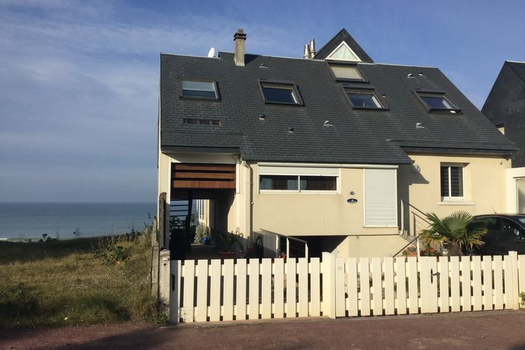 Vakantiehuizen Agon-Coutainville te huur Agon-Coutainville- FR-50230-09   met wifi te huur