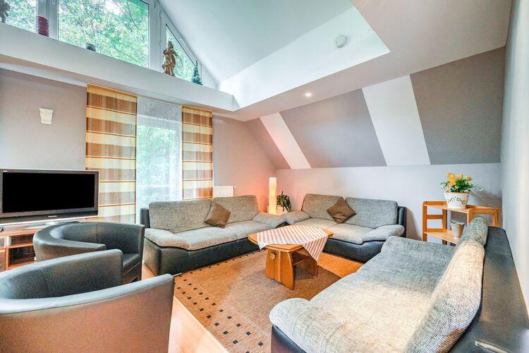 vakantiehuis Duitsland, Sauerland, Brilon-Wald vakantiehuis DE-59929-21