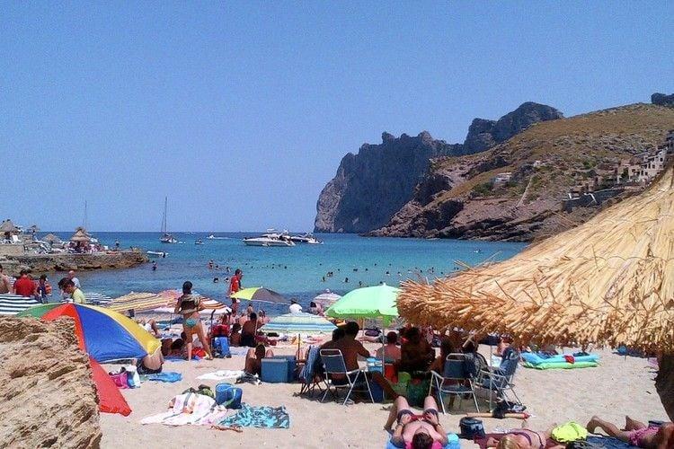 Holiday house 10 Ca'n Botana (317702), Pollença, Majorca, Balearic Islands, Spain, picture 26