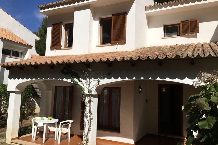 Holiday house 10 Ca'n Botana (317702), Pollença, Majorca, Balearic Islands, Spain, picture 19