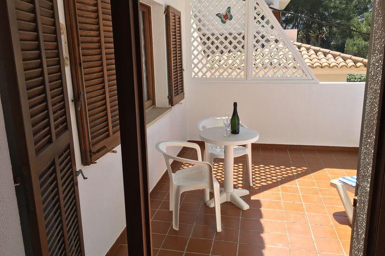 Holiday house 10 Ca'n Botana (317702), Pollença, Majorca, Balearic Islands, Spain, picture 21