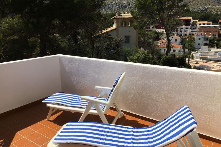 Holiday house 10 Ca'n Botana (317702), Pollença, Majorca, Balearic Islands, Spain, picture 17