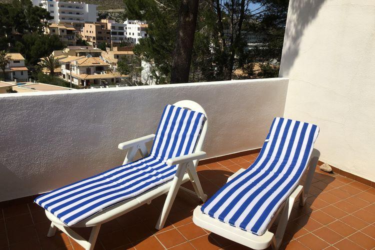 Holiday house 10 Ca'n Botana (317702), Pollença, Majorca, Balearic Islands, Spain, picture 16