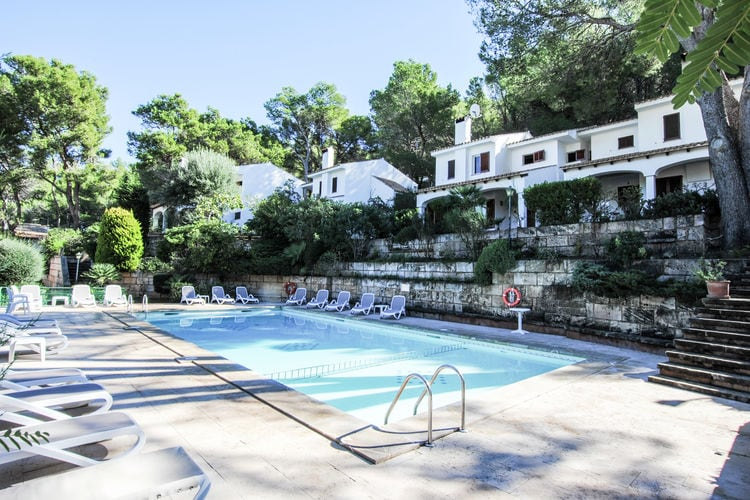 Vakantiehuizen Mallorca te huur Pollença-(cala-Sant-Vicenç)- ES-07469-01 met zwembad  met wifi te huur