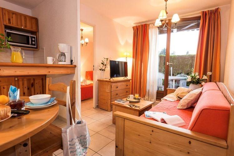 Appartement Frankrijk, Rhone-alpes, Evian Appartement FR-74500-08