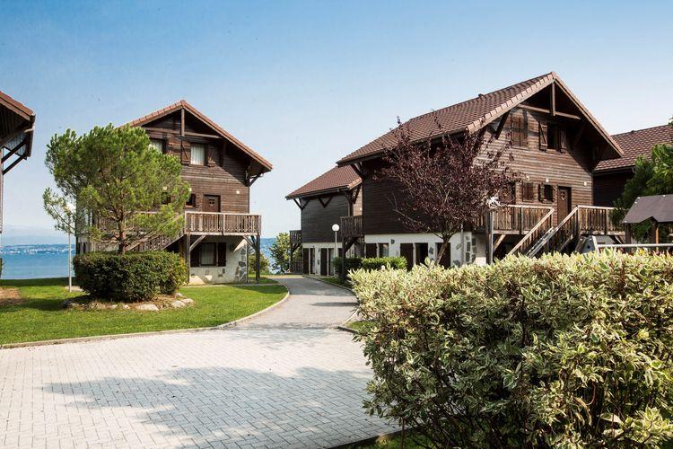 Vakantiehuizen Evian te huur Evian- FR-74500-08 met zwembad  met wifi te huur