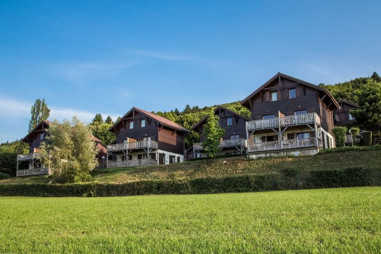 Chalet Frankrijk, Rhone-alpes, Evian Chalet FR-74500-09