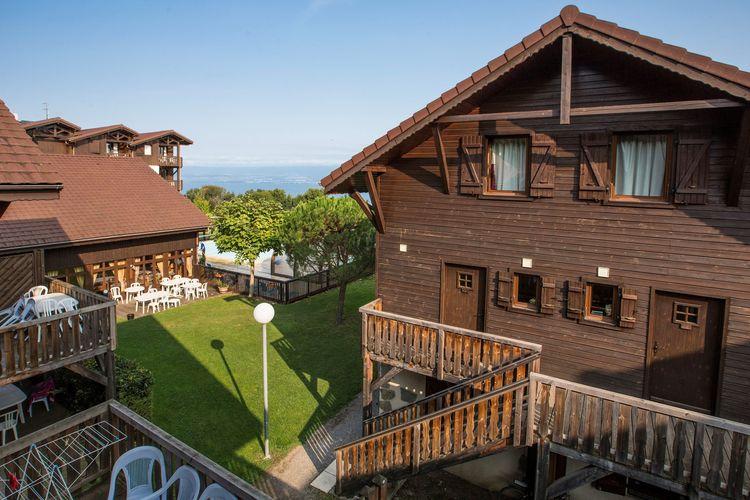 Vakantiehuizen Evian te huur Evian- FR-74500-09 met zwembad  met wifi te huur