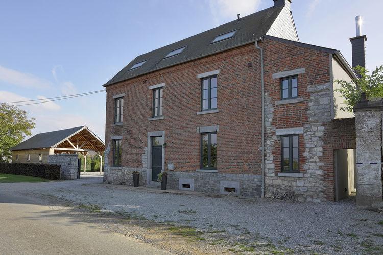 vakantiehuis België, Namen, Gerin vakantiehuis BE-5524-01