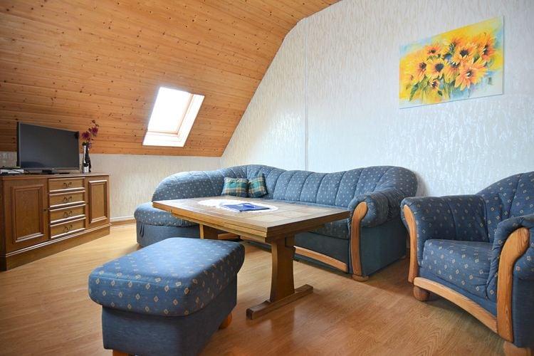 Vakantiehuizen Duitsland | Nedersaksen | Boerderij te huur in Trendelburg-Friedrichsfeld   met wifi 8 personen