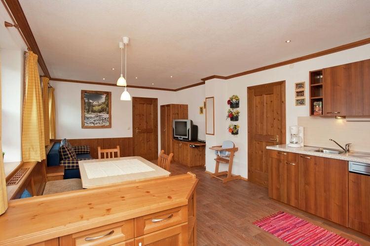 Holiday apartment Unterer Sonnberg (317705), Brixen im Thale, Kitzbüheler Alpen - Brixental, Tyrol, Austria, picture 18