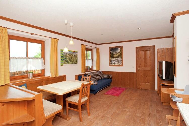 Holiday apartment Unterer Sonnberg (317705), Brixen im Thale, Kitzbüheler Alpen - Brixental, Tyrol, Austria, picture 13