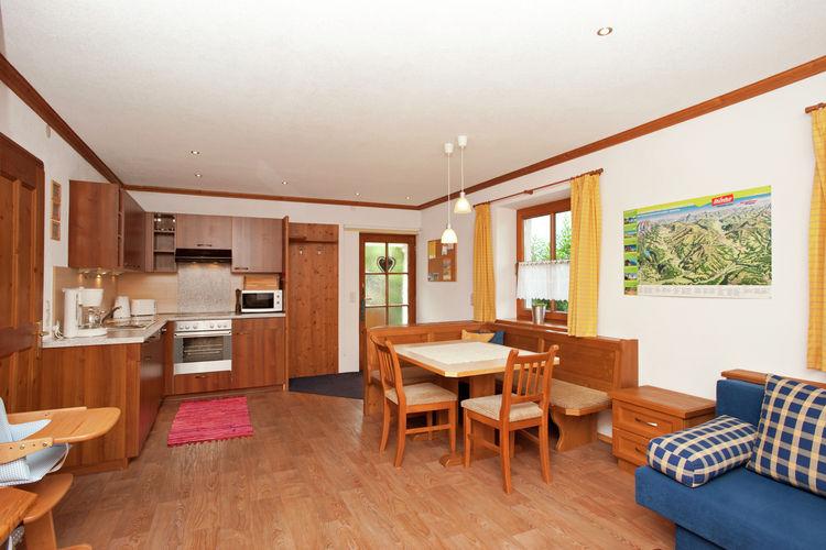 Holiday apartment Unterer Sonnberg (317705), Brixen im Thale, Kitzbüheler Alpen - Brixental, Tyrol, Austria, picture 15