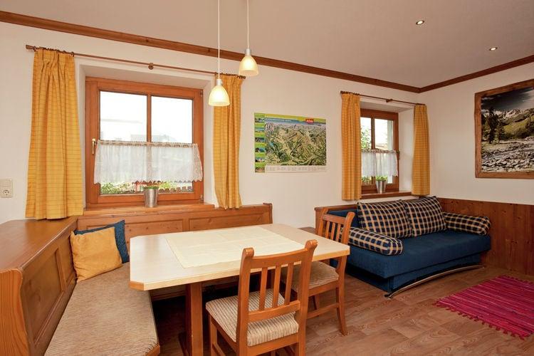 Holiday apartment Unterer Sonnberg (317705), Brixen im Thale, Kitzbüheler Alpen - Brixental, Tyrol, Austria, picture 14