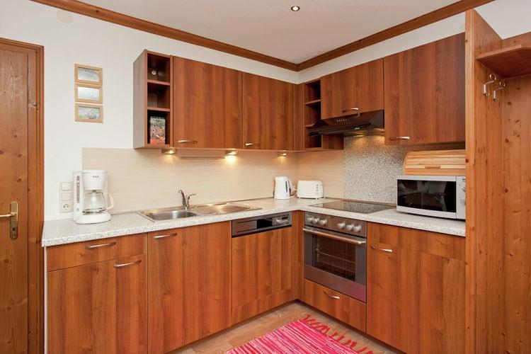 Holiday apartment Unterer Sonnberg (317705), Brixen im Thale, Kitzbüheler Alpen - Brixental, Tyrol, Austria, picture 17