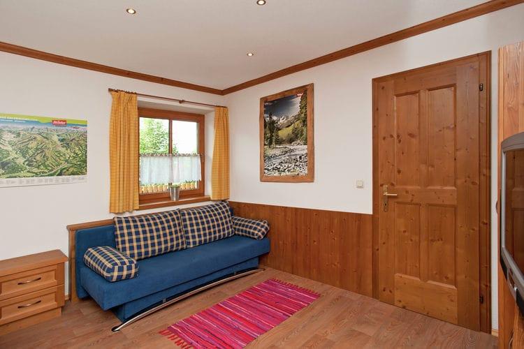 Holiday apartment Unterer Sonnberg (317705), Brixen im Thale, Kitzbüheler Alpen - Brixental, Tyrol, Austria, picture 12