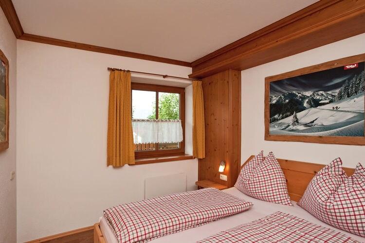 Holiday apartment Unterer Sonnberg (317705), Brixen im Thale, Kitzbüheler Alpen - Brixental, Tyrol, Austria, picture 19
