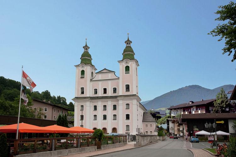 Holiday apartment Unterer Sonnberg (317705), Brixen im Thale, Kitzbüheler Alpen - Brixental, Tyrol, Austria, picture 34