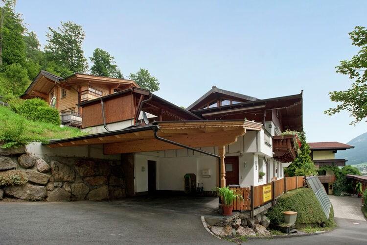 Holiday apartment Unterer Sonnberg (317705), Brixen im Thale, Kitzbüheler Alpen - Brixental, Tyrol, Austria, picture 3