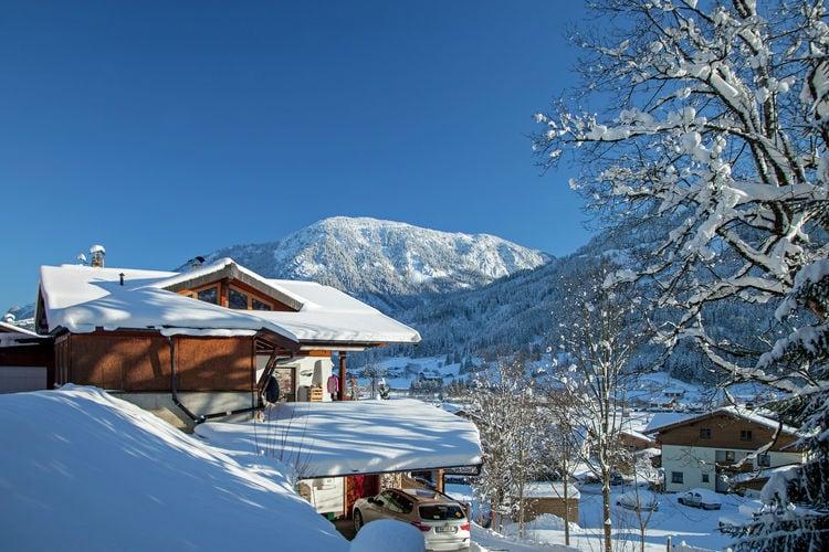 Holiday apartment Unterer Sonnberg (317705), Brixen im Thale, Kitzbüheler Alpen - Brixental, Tyrol, Austria, picture 7