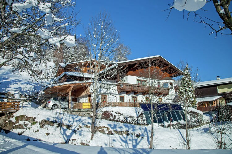 Holiday apartment Unterer Sonnberg (317705), Brixen im Thale, Kitzbüheler Alpen - Brixental, Tyrol, Austria, picture 6