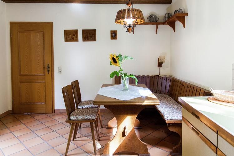 Appartement Duitsland, Eifel, Saxler Appartement DE-54558-07