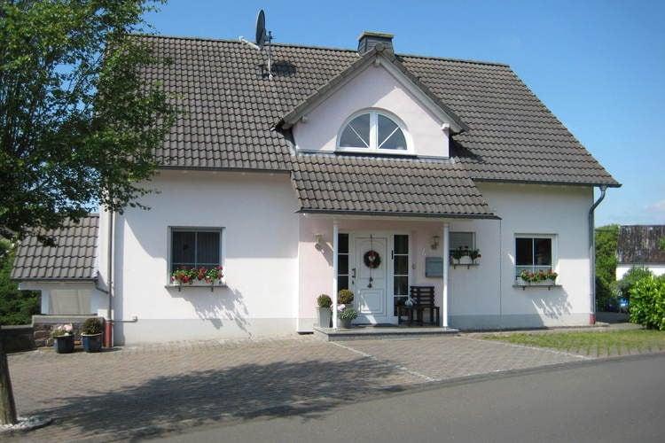 Vakantiehuizen Strotzbusch te huur Strotzbüsch- DE-54552-42   met wifi te huur