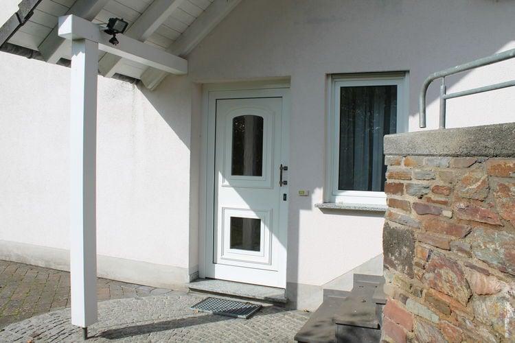 Appartement Duitsland, Eifel, Strotzbüsch Appartement DE-54552-42