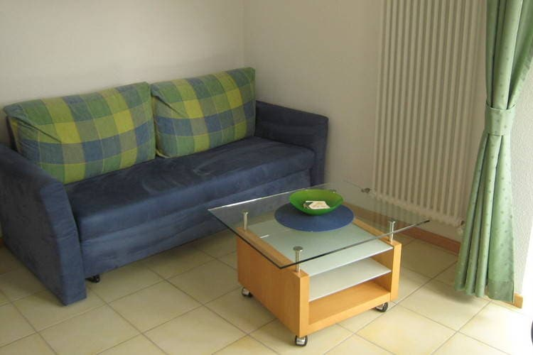 Holiday apartment Ambros I (320451), Bettingen, Eifel (Rhineland-Palatinate), Rhineland-Palatinate, Germany, picture 2