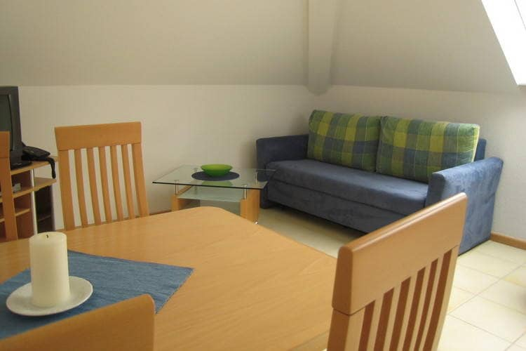 Holiday apartment Ambros I (320451), Bettingen, Eifel (Rhineland-Palatinate), Rhineland-Palatinate, Germany, picture 3