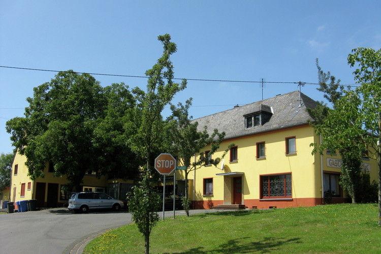 Gruppenhaus Barthel - Chalet - Ammeldingen Bei Neuerburg