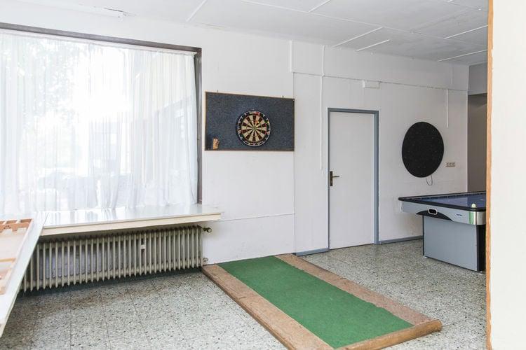 Ferienhaus Gruppenhaus Barthel (334221), Ammeldingen bei Neuerburg, Südeifel, Rheinland-Pfalz, Deutschland, Bild 29