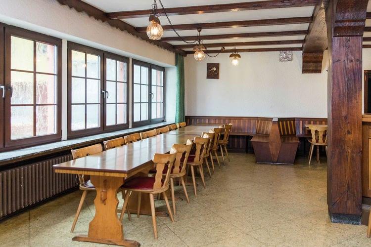 Ferienhaus Gruppenhaus Barthel (334221), Ammeldingen bei Neuerburg, Südeifel, Rheinland-Pfalz, Deutschland, Bild 8