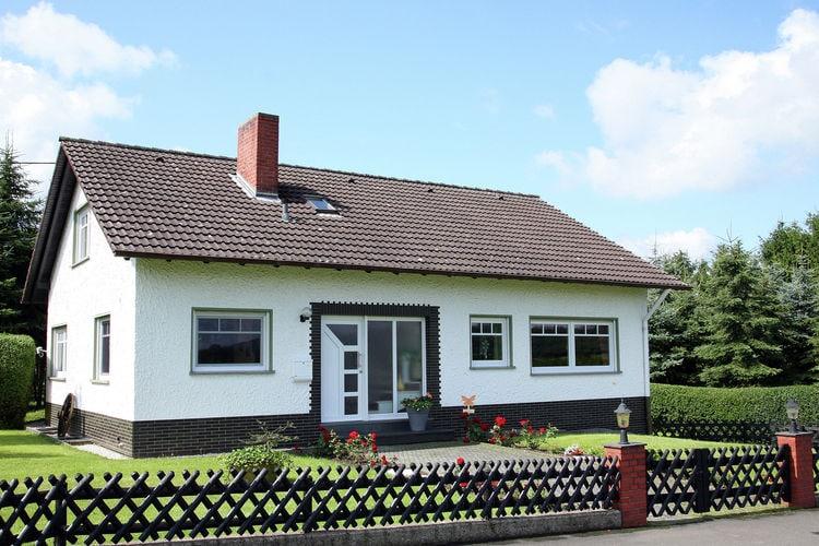 vakantiehuis Duitsland, Eifel, Trierscheid vakantiehuis DE-53520-03